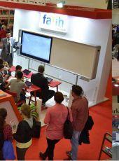 Yenilik ve Eğitim Teknolojileri Genel Müdürlüğü, 33. Uluslararası İstanbul Kitap Fuarına katıldı