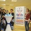 FATİH Projesi ve EBA - Akademik Bilişim Konferansında - Antalya Üniversitesi