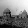 Erzurum Üç Kümbet, 1953