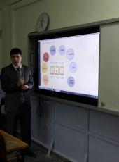 Emirdağ Anadolu Lisesi EBA Semineri