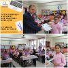 Amasya Merkez Fatih İlkokulu 4/B Sınıfı 3-9 Aralık Kodlama Saatinde Kodluyor