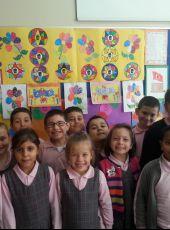 Süloğlu İlkokulunda ''10  Kasım Atatürk'ü Anma Günü'' Etkinlikleri Yapıldı