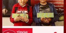 Türkiye Milli Olimpiyat Komitesi 2016 Toplumsal Fair Play Ödülü okulumuz öğrencilerinin