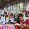 Huzurkent Atatürk Ortaokulu CNR EXPO kitap fuarına öğrencilerle gezi düzenledi.