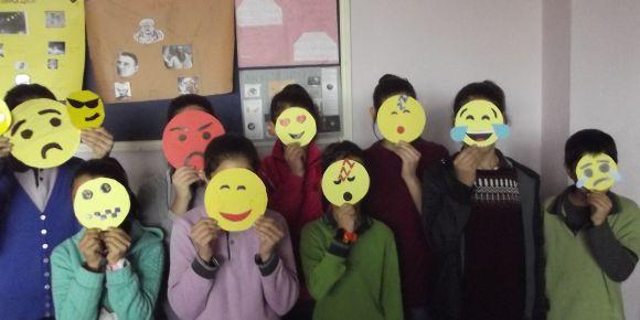 Anbar Şehit Yasin İke Ortaokulu eTwinning projesi