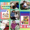 100 Güne 100 Kitap Kitap Kurdu Çocuklar