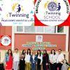 9 Mayıs Avrupa  eTwinning  Günü'nde eTwinning projelerimiz sergisi  yaptık
