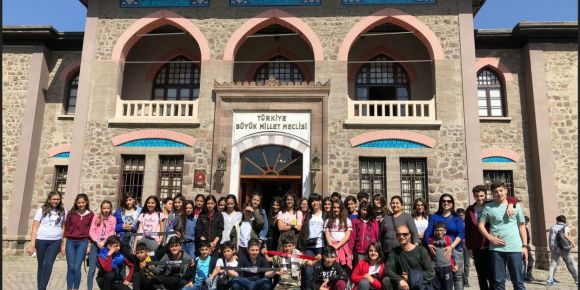 Defne Çekmece Yılmaz Nurlu Ortaokulu