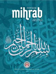 Mihrab 2018