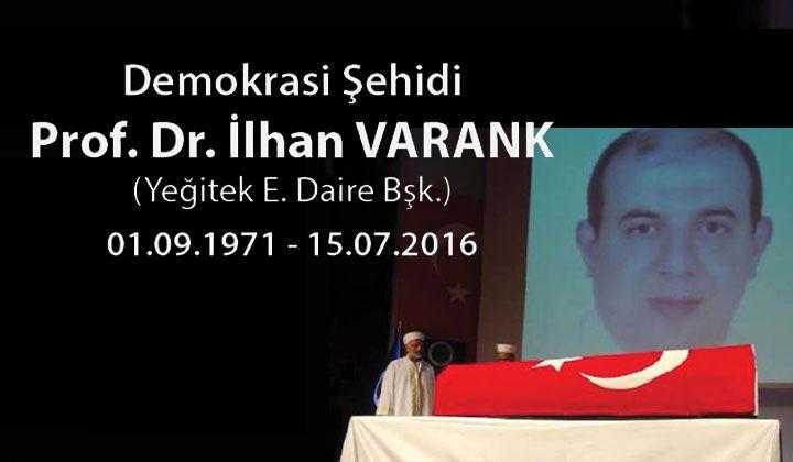 İlhan Varank