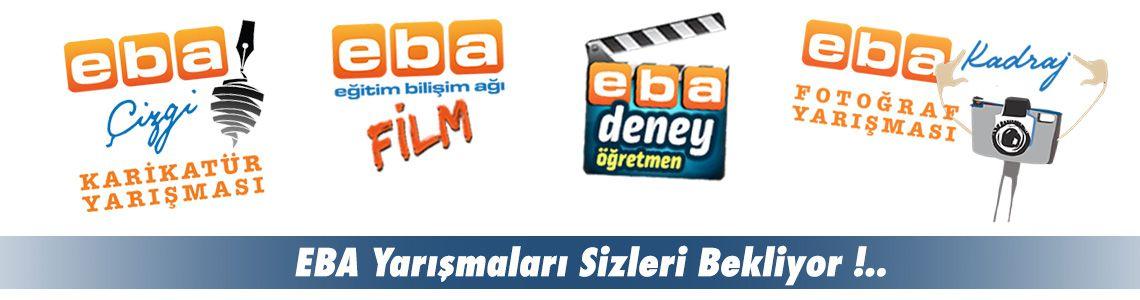EBA Yarışmaları
