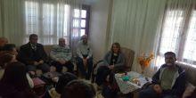 Gazimizi ziyaret