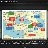 Türkiye'de Ulaşım Sistemlerinin Gelişimi