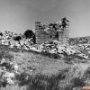 Burdur, Ağlasun harabeleri, 1972