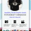 Fotoğraf Yarışması Afişi
