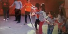 Benovskha oyunu öğrencilerimiz tarafından keyifle oynandı