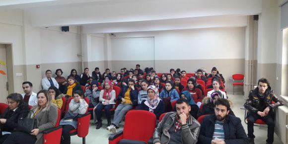 81 ilden 81 öğretmen Konya programı