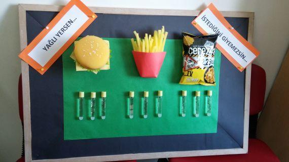 Beslenme Dostu Okul Programı ile ilgili görsel sonucu