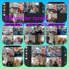 Twinspace sayfasında öğrencilerimiz paylaşım yapıyor