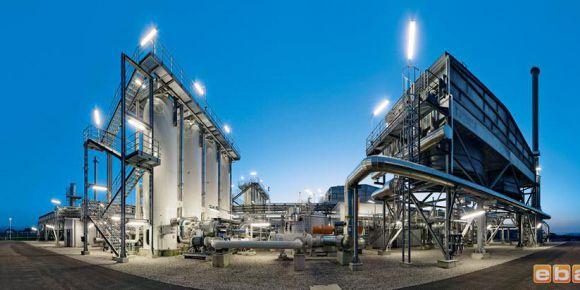 Türkiye'de yeni enerji yatırımları