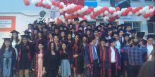 8. sınıf mezuniyet töreni
