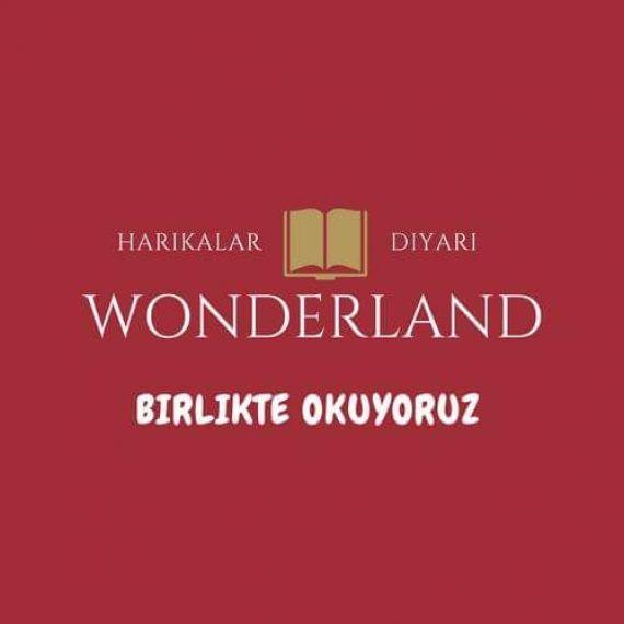Harikalar Diyarı Projesinde Kitap Okuma Etkinliği Eğitim Bilişim Ağı