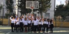 Uluslararası e-Twinning Projesi  ' A World of Famous Difference'