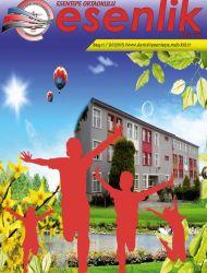 Esentepe Ortaokulu Esenlik Dergisi