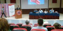 Balıkesir'de Türkçe dersi müfredat tanıtımı yapıldı