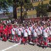 Bir Hilal Uğruna  eTwinning Projesi , Ulusal Kalite Etiketine doğru yola çıktı