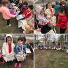 Heybemde Kitap Var projesi ile çocuklar kitaplarını paylaştı