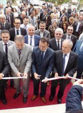 Süleymanpaşa Bilim Merkezi Açıldı