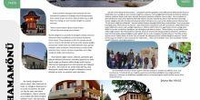 Fethiye Kemal Mumcu Anadolu Lisesi okul dergisi