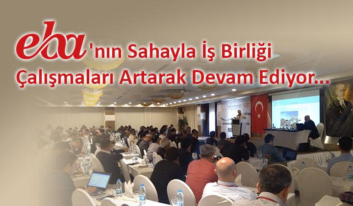 EBA Afyon Çalıştayı 2017