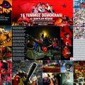 15 Temmuz Demokrasi ve Şehitler Köşesi