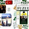 Adana Seyhan Şehit Fatih Yeniay Mesleki ve Teknik Anadolu Lisesi okul dergisi Fuzulı