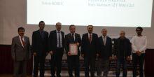 Kütahya İl Milli Eğitim Müdürlüğü'ne 'Yenilikçilik' Ödülü