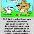 SOSYOLOJİ BİLGİ KARTLARI