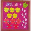 İlkokul ingilizce
