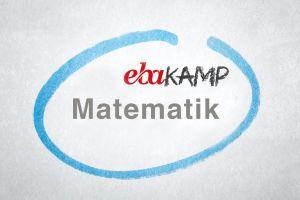EBA Kamp (Üniversite Sınavına Hazırlık - Matematik)
