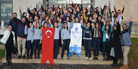 Adana Bilim ve Teknoloji Üniversitesi Gezimiz