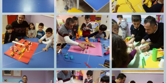 A story of stem projemize start verdik
