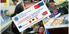 Kütahya Yoncalı Mesleki ve Teknik Anadolu Lisesi Erasmus+ Mesleki Eğitim Projesi