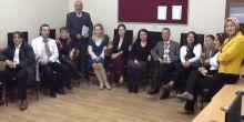 Amasra ÇPL de EBA Tanıtım Toplantısı
