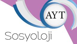 LYS Sosyoloji