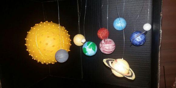 Uzay Yolcuları(Space Travelers)