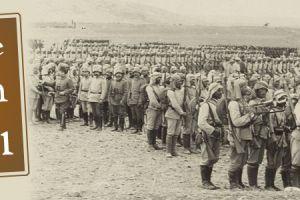 Kut-ül Amare Zaferinin 100. Yılı