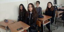 İstanbul Kadıköy Lisesi'nden anlamlı yardım