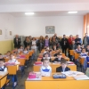Rahime Bilici İlkokulu Comenius Projesi Kapsamında Romanyada