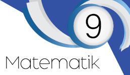 2017-2018 9.sınıf Matematik Kazanım Testleri
